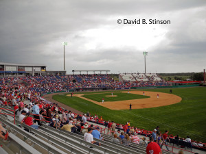 Space Coast Stadium, Viera, Florida, Future Former Spring Training Home of the Washington Nationals